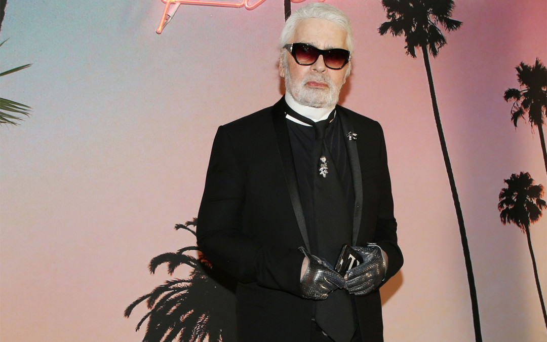 Muza lui Karl Lagerfeld, o româncă! Cine este si cum a ajuns inspiratie pentru Chanel