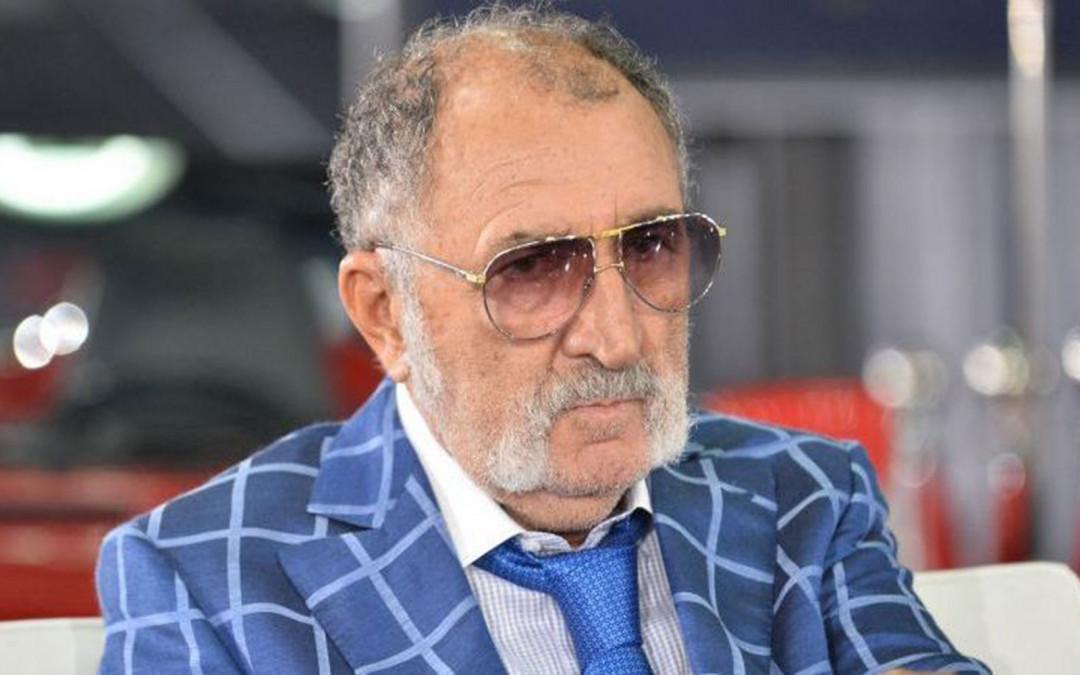 Singura IMAGINE cu baiatul cel mic al lui Ion Tiriac! Karim îi seamănă leit omului de afaceri! Unde locuieste si ce face ACUM tanarul