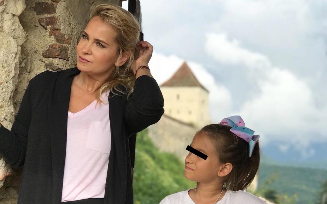 """Paula Chirilă a vorbit în premieră despre al doilea copil: """"Da! Cu omul potrivit, la momentul potrivit"""""""