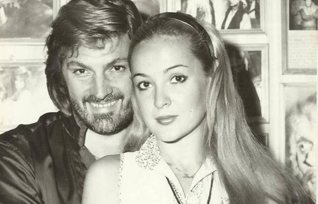 Ea a fost amanta lui Florin Piersic, timp de 9 ani! A dat detalii din intimitatea celor doi. Ce a spus Gabriela
