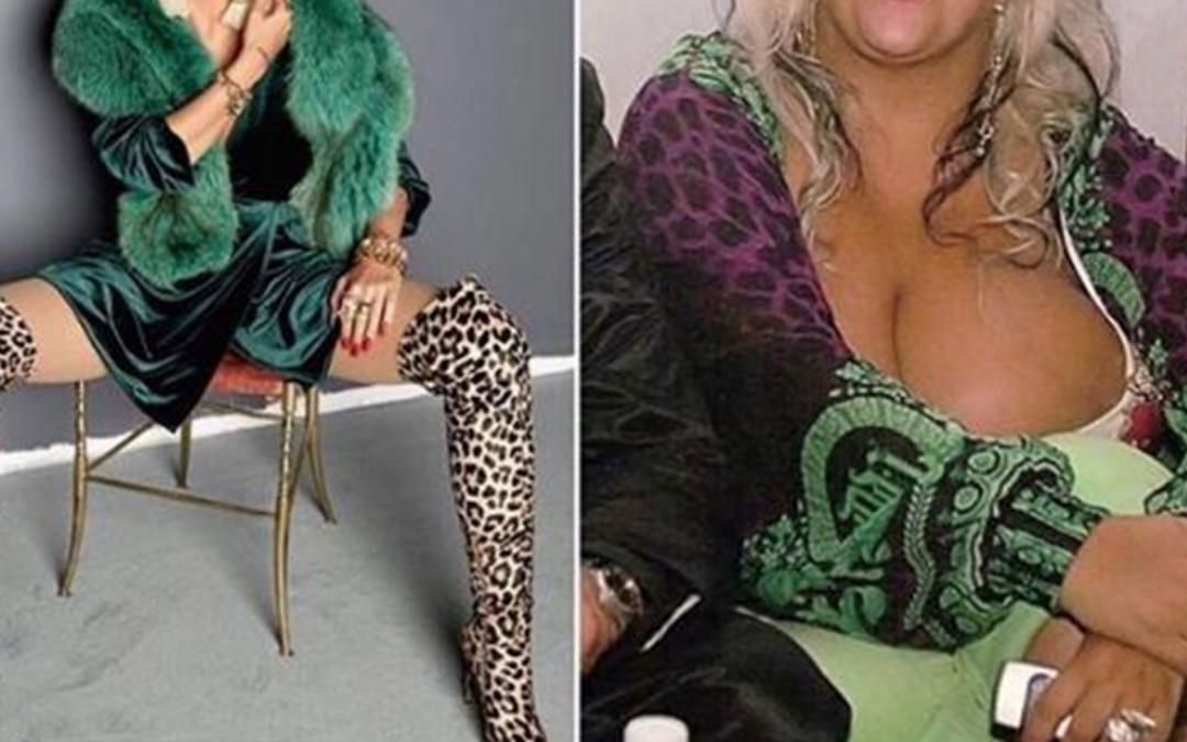 Cea mai spectaculoasa transformare din showbizul romanesc! Avea 120 de kilograme, acum are 50! Arata INCREDIBIL!