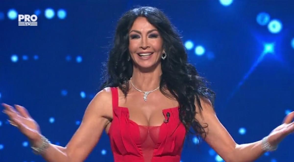 Bomba: adevaratul motiv pentru care Mihaela Radulescu a renuntat la Romanii au talent! Diva a rupt tacerea