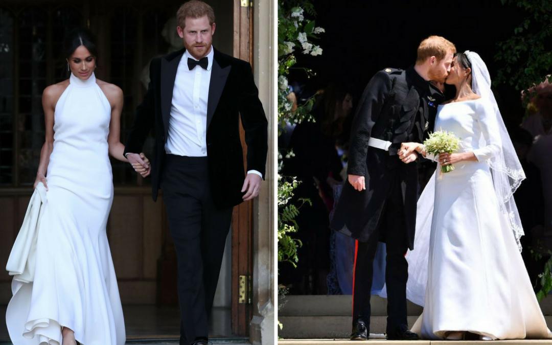 Povestea bijuteriilor trimise de Familia Regală a României pentru Meghan Markle şi Prinţul Harry, la nuntă