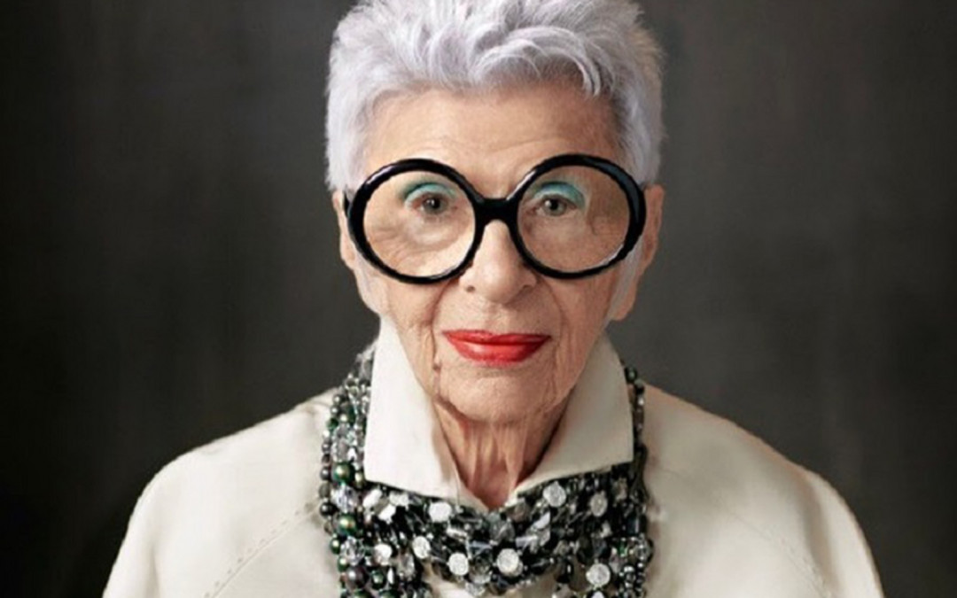 Are 97 de ani și este cel mai în vârstă model din lume! Imagini senzationale cu starleta geriatrica