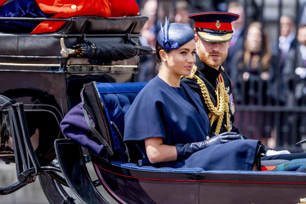 Incredibil: de ce NU participa Regina Elisabeta la botezul copilului lui Meghan Markle si Printul Harry. Motivul e unul uluitor