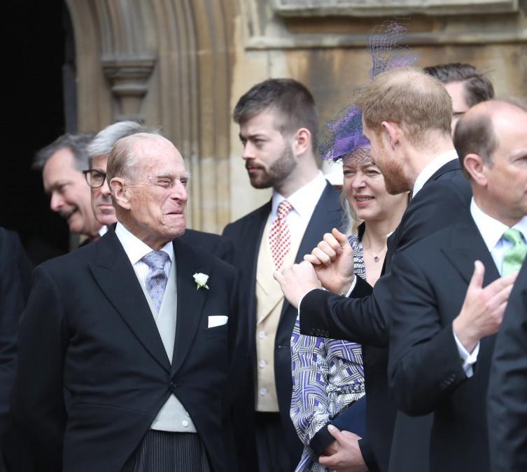 Prințul Philip NU o suporta pe Meghan Markle! Cuvintele dure pe care i le-a adresat Ducesei de Sussex inainte de a se casatori cu Harry