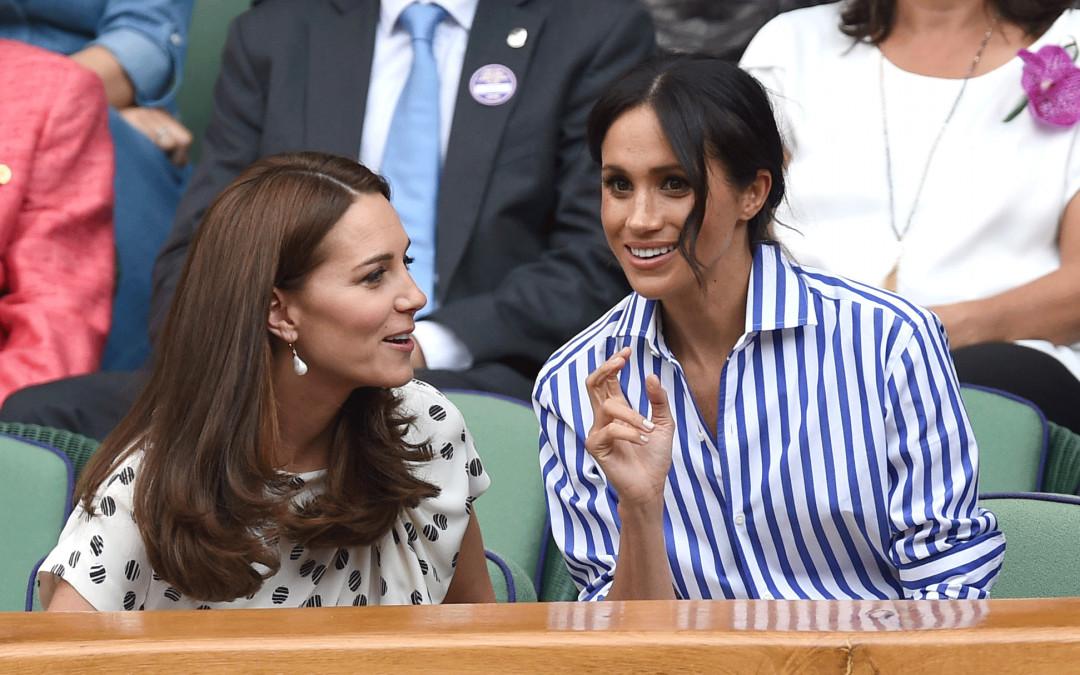 Meghan Markle a detronat-o pe Kate Middleton! Ducesa de Sussex e preferata tuturor. Ce a facut sotia Printului Harry