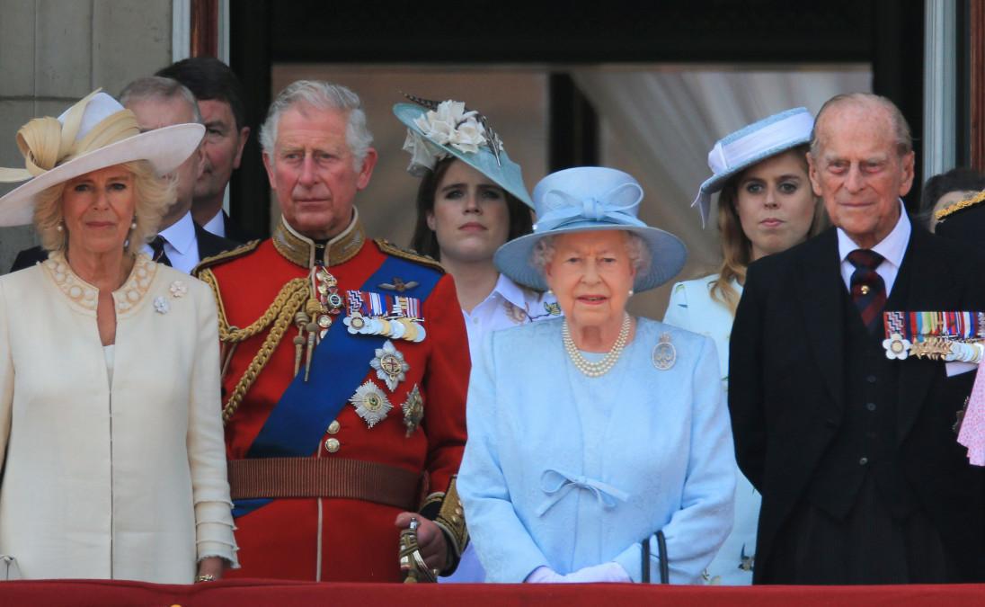 Casa Regala britanica, in mijlocul unui scandal de proportii! Aventura Printului Charles a iesit la iveala! Cu ce artista celebra a inselat-o pe Camilla Parker