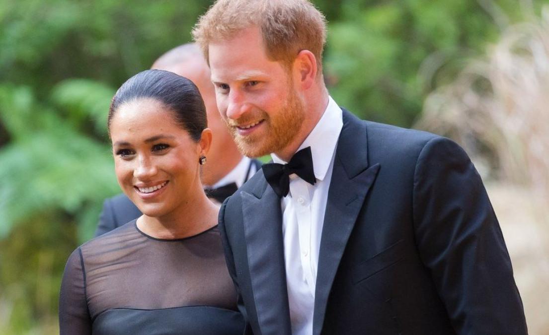 Meghan Markle, pusa din nou la zid de fanii casei regale britanice!   Atitudinea Ducesei de Sussex la adresa Printului George a creat controverse!