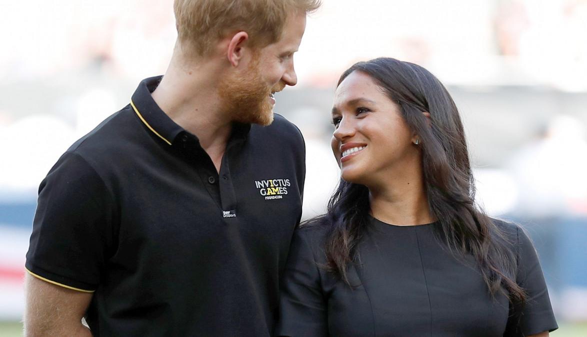 Surpriza majora pentru casa regala britanica: Meghan Markle este din nou insarcinata? Cine a dat-o de gol pe Ducesa de Sussex si de ce incearca sa isi ascunda sarcina