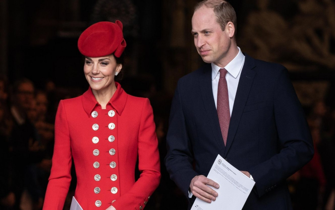 Kate Middleton, înșelată de prințul William? Cine este presupusa amantă a Ducelui de Cambridge