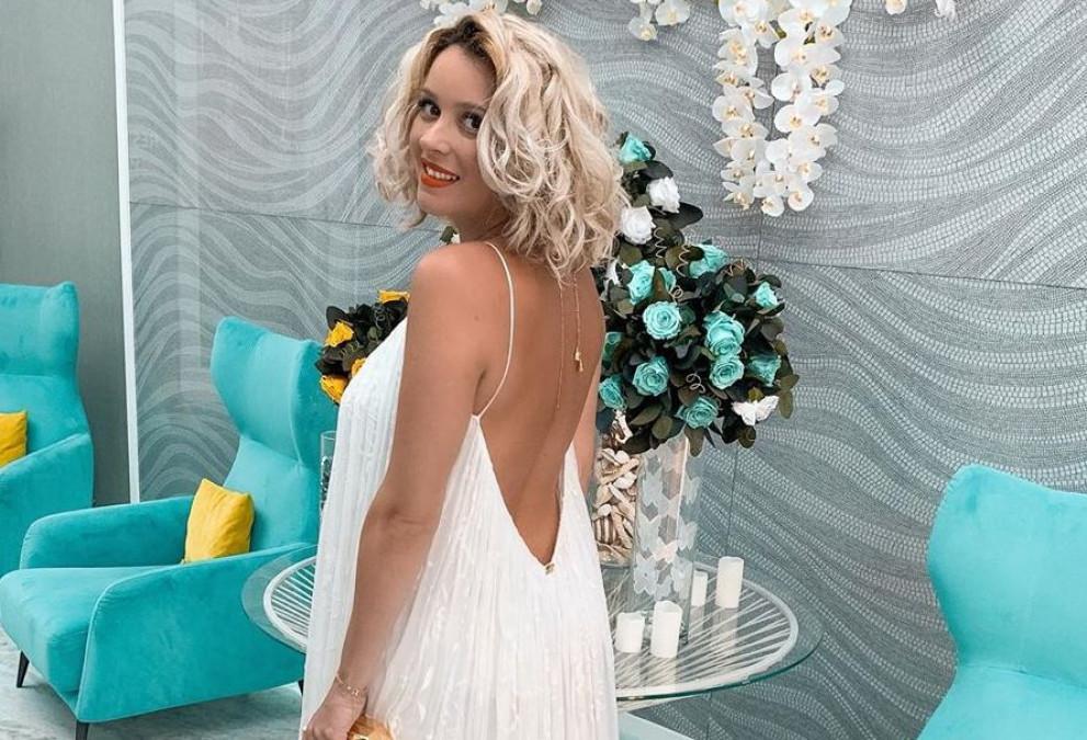 Diana Dumitrescu a spus adevarul despre relatia cu sotul ei, Alin! Ce se intampla intre cei doi