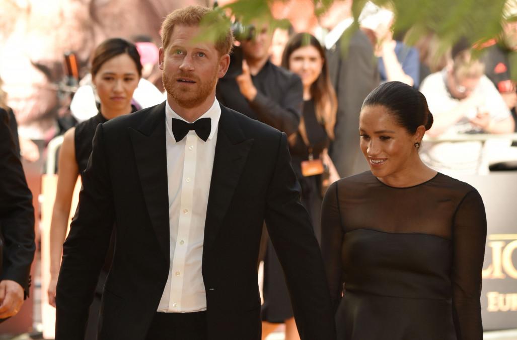 Au infuriat-o IAR pe Regina Elisabeta! Ce au facut Meghan Markle si Printul Harry